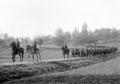 Infanterie auf dem Marsch - CH-BAR - 3237685.tif