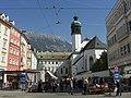 Innsbruck Franziskanerplatz (5722234507).jpg
