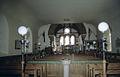 Inside St Peter's Church, Sark - geograph.ci - 92.jpg