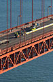 Installation of the Golden Gate Bridge Moveable Median Barrier System on January 10, 2015 -02.jpg