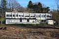 Institut de chimie des substances naturelles - bâtiment 29 - le 1er janvier 2015 à Gif-sur-Yvette - 3.jpg
