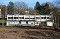 Institut de chimie des substances naturelles - bâtiment 29 - le 1er janvier 2015 à Gif-sur-Yvette - 5.jpg