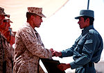 Instructing the Instructor, Marines Let Afghans Take the Lead in Training Their Nation's Security Forces 110521-M-PD728-090.jpg
