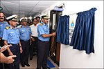 Integrated Automatic Aviation Meteorological System (IAAMS) inaugurated at INS Hansa, Goa (1).jpg