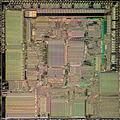 Intel 80960KA die.JPG