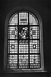 interieur, glas in loodraam - cillaarshoek - 20046887 - rce
