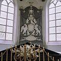 Interieur, overzicht grafmonument van Willem Maurits van Nassau-Ouwerkerk - Ouderkerk aan den IJssel - 20364189 - RCE.jpg