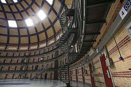 Koepelgevangenis arnhem wikipedia for Gevangenis de koepel haarlem