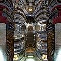 Interior Oudenbosch Basilica 2 One Third Copy of Saint Peter's Basilica in Rome - 360° photograph.jpg