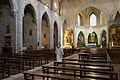 Interior de la col·legiata de santa Maria de Gandia.JPG