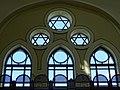 Interior of Choral Synagogue - Kharkiv (Kharkov) - Ukraine - 03 (44013384201).jpg