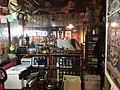 Interior of Gian Maurizio Fercioni's tattoo studio and museum in Milan, with mermaid.jpg