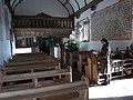 Interior of St Issui church - geograph.org.uk - 1740218.jpg