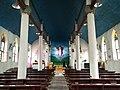 Interior of Zhenning Catholic Church, 30 August 2020l.jpg