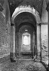 inwendig noord beuk naar het oosten en kapel oost toren noord zijde - angerlo - 20022386 - rce