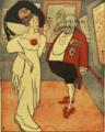 Ion Theodorescu-Sion - Muzăul lui Conu Iancu, Furnica 18 feb 1910.png