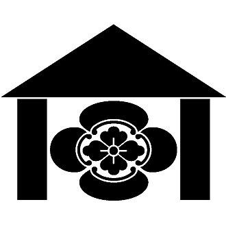 Kikkawa clan - Image: Iori mokko