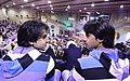Iranian twins, multiples hold gathering - 16 February 2012 (13901128015241218).jpg