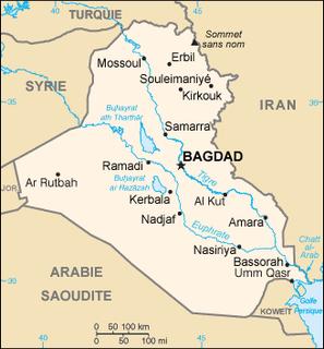 Terrorist incidents in Iraq in 2009