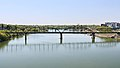 Iron Bridge and South Saskatchewan River, Saskatoon (505723) (26049904712).jpg