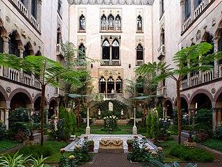 Isabella Stewart Gardner Museum Art museum in Boston, Massachusetts, United States
