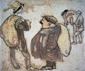 Isidre Nonell 1909 - Comercio de importación.jpg