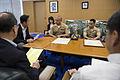 Iwakuni City mayor shows appreciation toward air station service members 150603-M-KE800-025.jpg