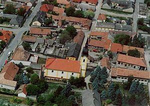 Izsák, Hungary - Image: Izsák 1