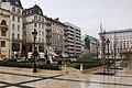 József nádor Square in the rain - November 2019 cr.jpg