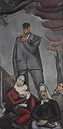 Jēkabs Kazaks - Refugees - Google Art Project.jpg