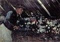 J. van Looy - Man in de kweekkas - AB3235 - Dordrechts Museum.jpg