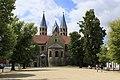 J33 031 Domplatz, Liebfrauenkirche.jpg