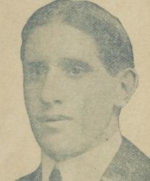 Jack Brake - Image: Jack Brake (before 1921)