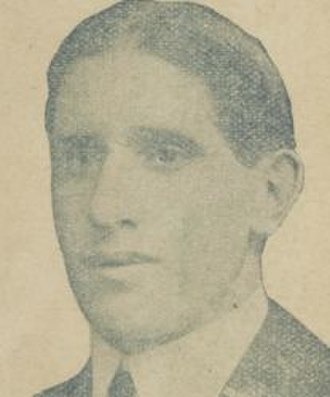 Jack Brake - Image: Jack Brake (before 1921)