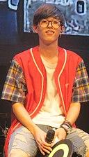 Jae Park: Age & Birthday
