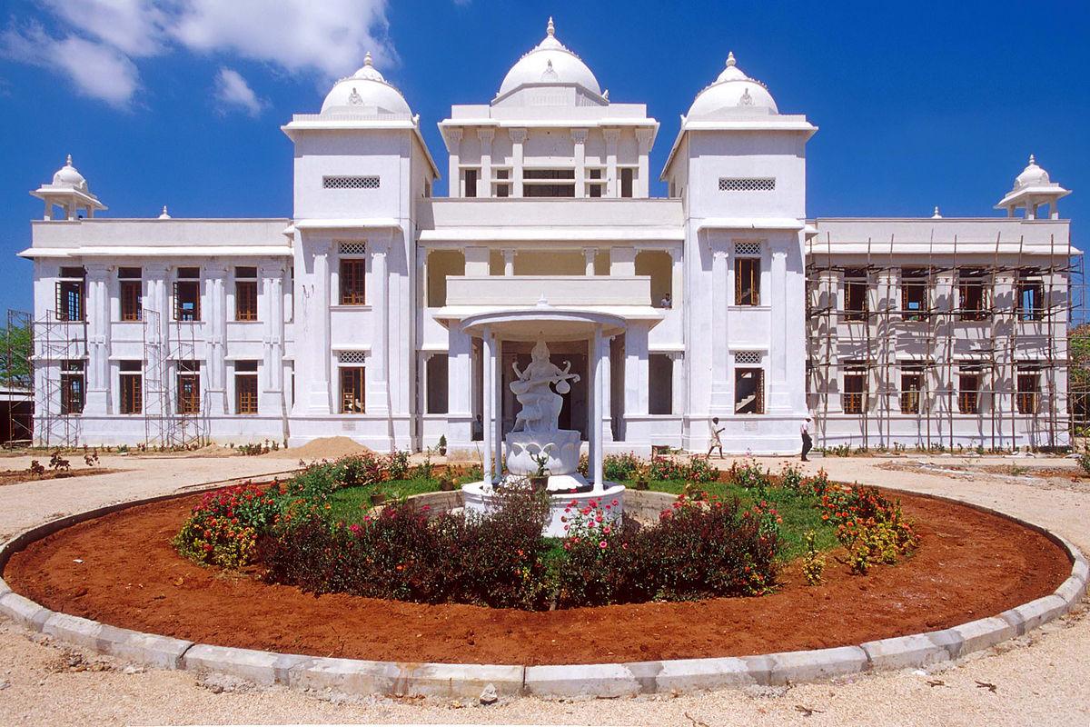 Sri Lanka Palm Beach Hotel