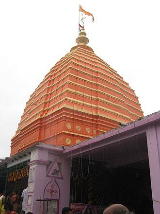 Mahesh, Serampore - Jagannath Temple of Mahesh