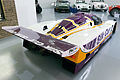 Jaguar XJR-9 LM rear-right Heritage Motor Centre, Gaydon.jpg
