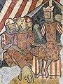 Jaime I de Aragón en las pinturas murales de la conquista de Mallorca.jpg