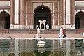 Jama Masjid, Islamic art, Delhi, India.jpg