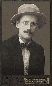 James Joyce dubliners