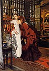 James Tissot - Young Ladies Looking at Japanese Objects.jpg