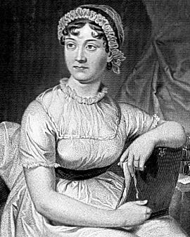 Jane Austen, Raison et sentiments, rédaction clandestine.