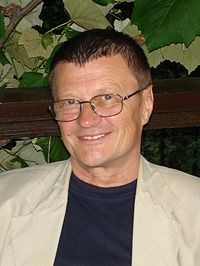 Janko Prunk in 2006