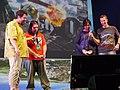 Japan Expo Sud - Joueur du Grenier - Marcus - Scène Principale - 2012-03-04- P1350860.jpg