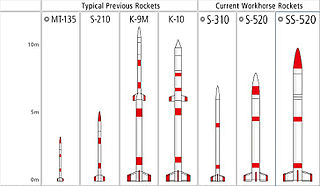 S-Series (rocket family)