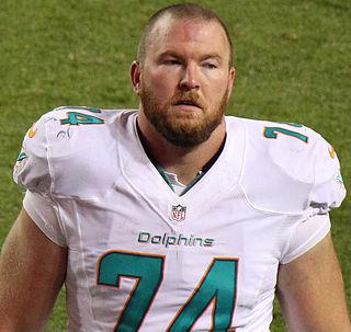 Jason Fox American football player