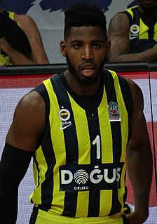 Jason Thompson (basketball) American basketball player