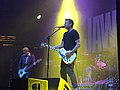 Jawbreaker performing at the Albert Hall, Manchester, UK, 2019.jpg