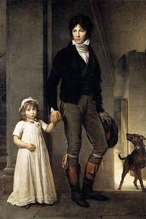 Isabey, Jean-Baptiste (1767-1855)